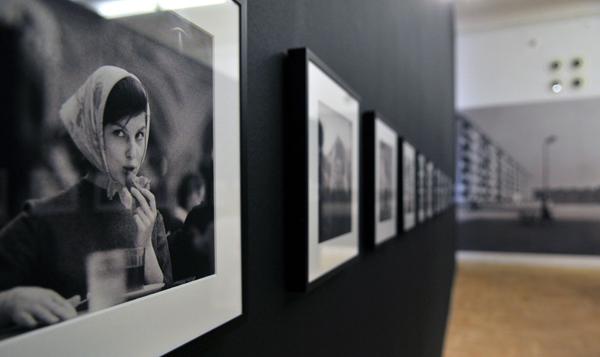 Zachęta – Narodowa Galeria Sztuki, 2013, widok ekspozycji, fot. Agencja Medium