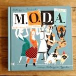 M.O.D.A. book [F.A.S.H.I.O.N.]