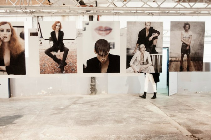 Photo © KarolinaGrabowska. 9FWP Young Fashion Photographers Now.