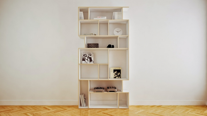 must have, IVY SHELF / www.cstm.co