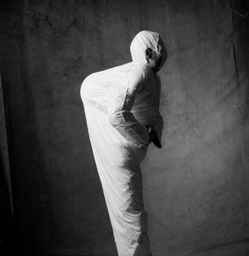 """Andrzej Świetlik, """"Camel Light"""", 1995, photo Lookout Gallery, WGW"""