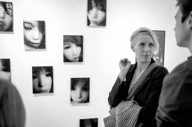 Photo:Leica Store Warszawa, Kraków