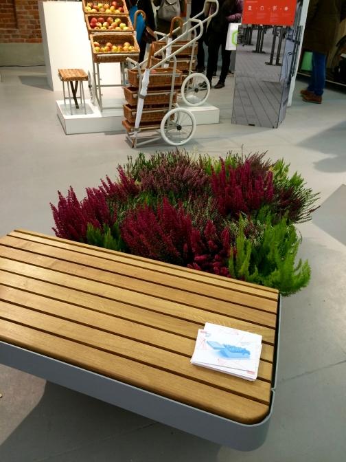 Gdynia Design Daysによる公共空間でのアイデア