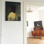 失われたアートの復活ーエヴァ・ユシュケヴィッチ(Ewa Juszkiewicz)の新作