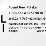 EVENT:Found New Polska _ Z POLSKI WEEKEND IN TOKYO #02