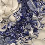 ボレスワヴィエツ陶器のリズム