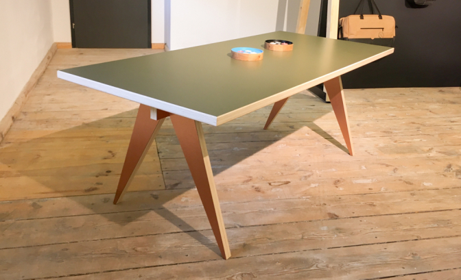 ST Table Calipers Custom Designer: Piotr Grzybowski Magdalena Hubka