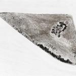 見たことのない冬景色。待望の新刊、空中写真家カツペル・コヴァルスキ『OVER』