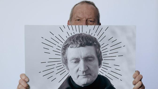 『ラブ・エクスプレス ヴァレリアン・ボロフチクについて』(クバ・ミクルダ監督/2018年)©2018 CoLab Pictures - HBO Europe s.r.o. - Insytut Adama Mickiewicza - Maagiline Masin - Otter Films